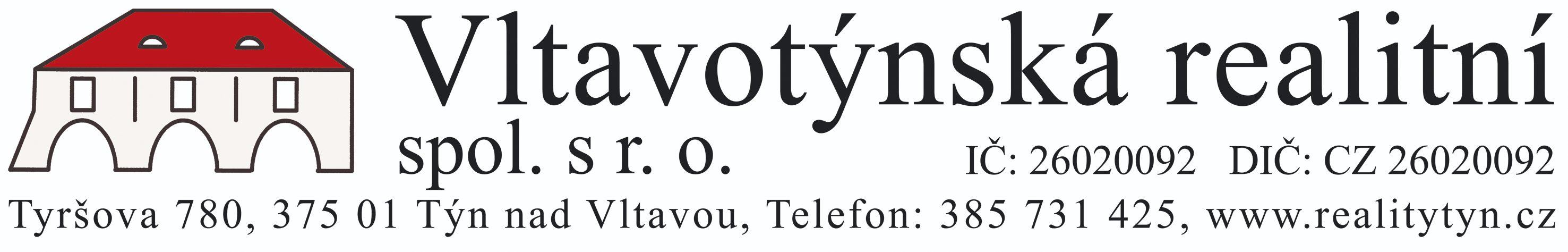 Vltavotýnská realitní spol s r.o.